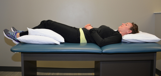 Pillow Basics From The Mayfield Physical Therapy Team