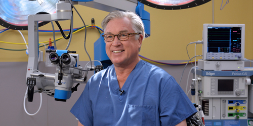 More spine surgery patients than ever can benefit from