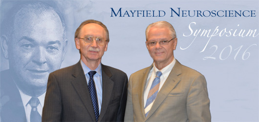 Mayfield Lecturer James Rutka, MD, PhD: New hope for